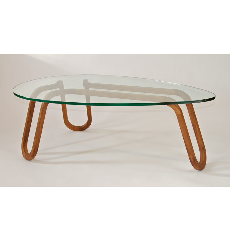 Bespoke Glass Coffee Tables: Bespoke Contemporary Furniture Melbourne